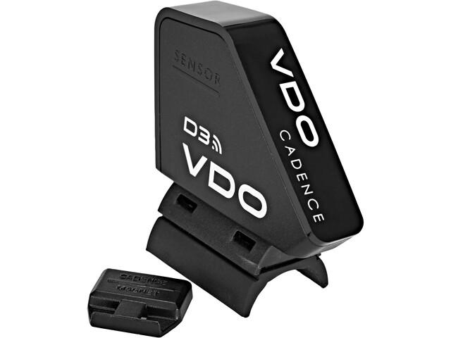 VDO Cadence Kit M5 / M6 magnet inclus